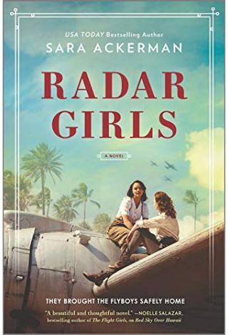 Radar Girls