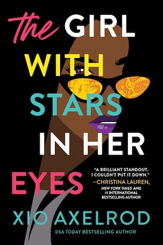 The Girls with Stars in Her Eyes