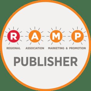 publisher badge